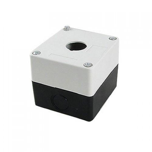 1 Way Push Button Box