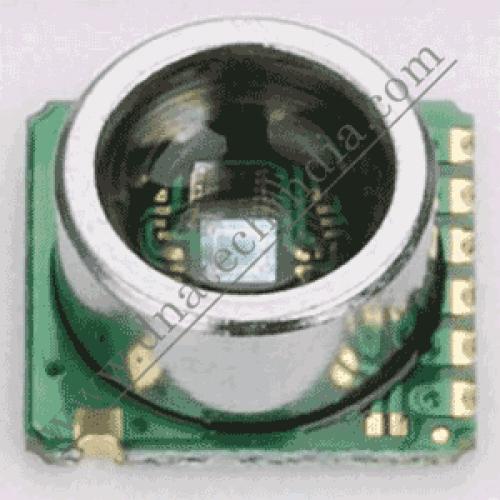 HP03S PRESSURE AND TEMPERATURE SENSOR