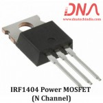 IRF1404 N-Channel Power MOSFET