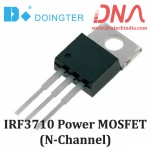 IRF3710 N-Channel MOSFET (Doingter)