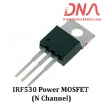 IRF530 N-Channel Power MOSFET