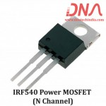 IRF540 N-Channel Power MOSFET