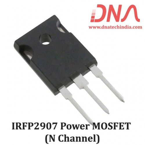 IRFP2907 N-Channel Power MOSFET
