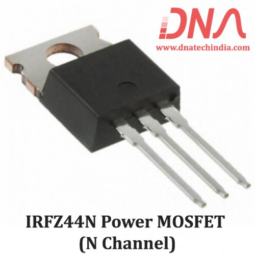 IRFZ44N N-Channel Power MOSFET