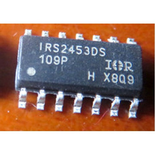 IRS2453DS SMD IC
