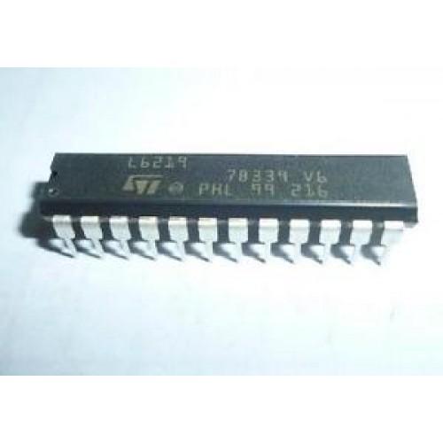 L6219 Stepper Motor Driver IC