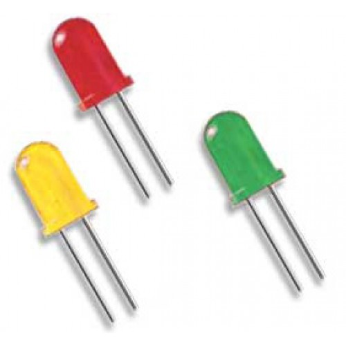 MIX Set of 3mm LED