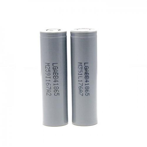 18650 2600mAh LG Battery