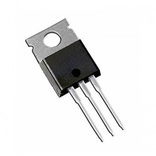 LM338 5-Amp Adjustable Regulators