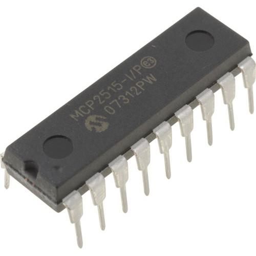 MCP2515 CAN CONTROLLER