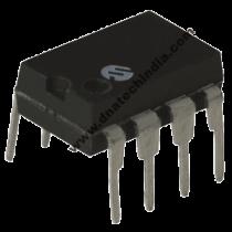 MCP3201 ADC