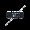 MCP3204 ADC