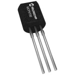 MCP9700 Temperature Sensor