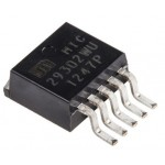 MIC29302A Adjustable LDO Voltage Regulator