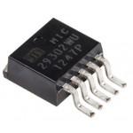 MIC29302A Adjustable LDO Voltage Regulator