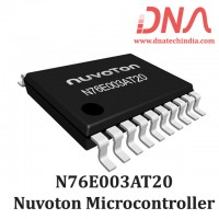 Nuvoton N76E003AT20 Microcontroller