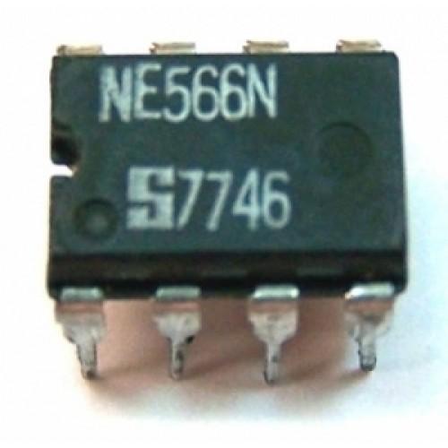 NE566 Function generator