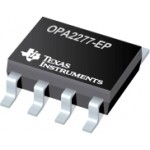 OPA2277 High Precision Op-Amp