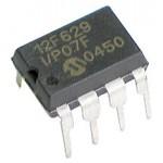 PIC12F629