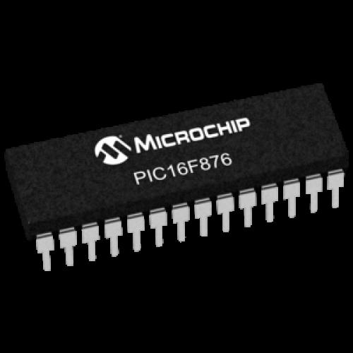 PIC16F876 Microcontroller