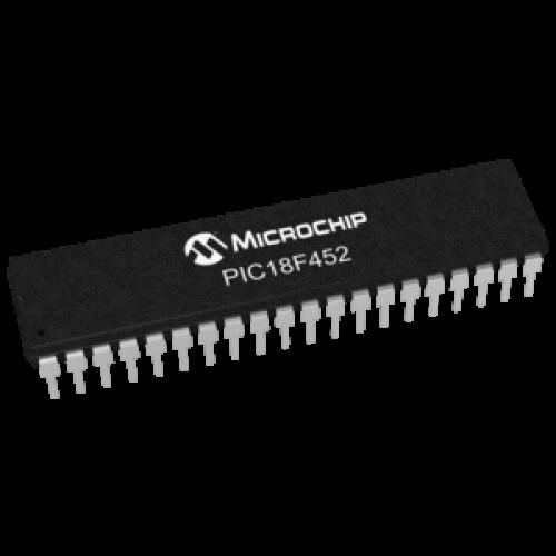 PIC18f452