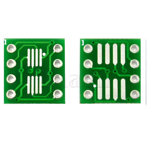 8PIN SMD TO DIP Adapter