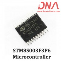STM8S003F3P6 8-Bit Microcontroller