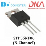 STP55NF06 N-Channel MOSFET (Doingter)