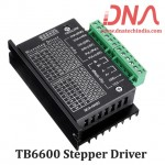 TB6600 4 Ampere Stepper Motor Driver for 16 Micro-Step CNC 1 Axis