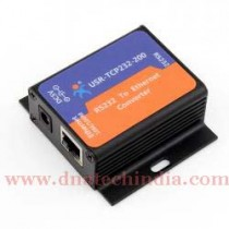 USR-TCP232-200 RS232 to TCP/IP Ethernet Converter