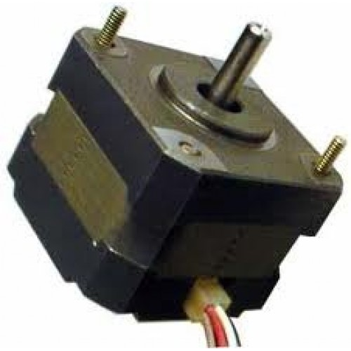 UNIPOLAR STEPPER MOTOR