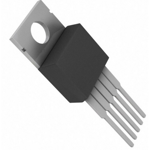 XL6012 Boost IC