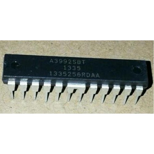 A3992 Motor Driver IC