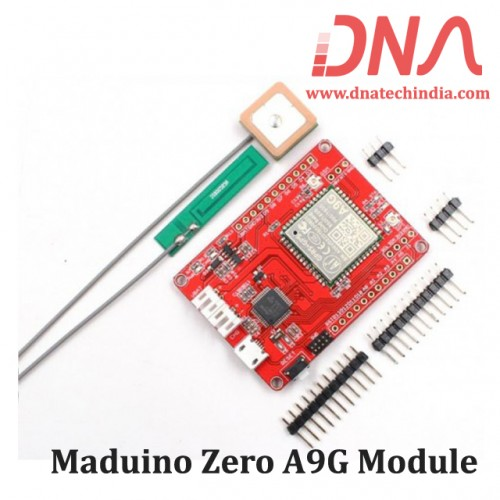 Maduino Zero A9G Module