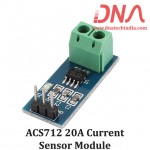 ACS712 20 Amp Current Sensor Module