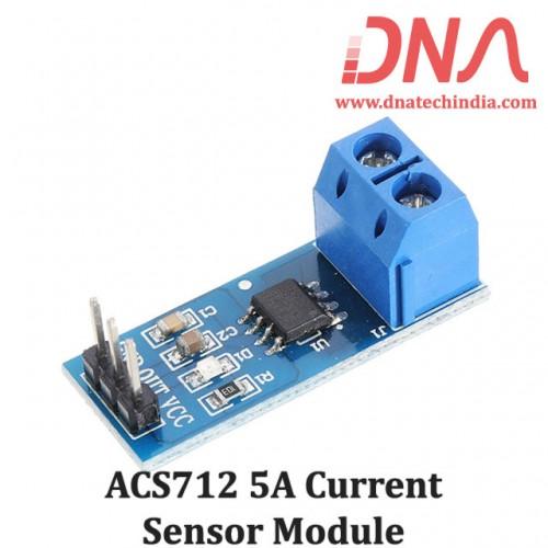 ACS712 5 Amp Current Sensor Module