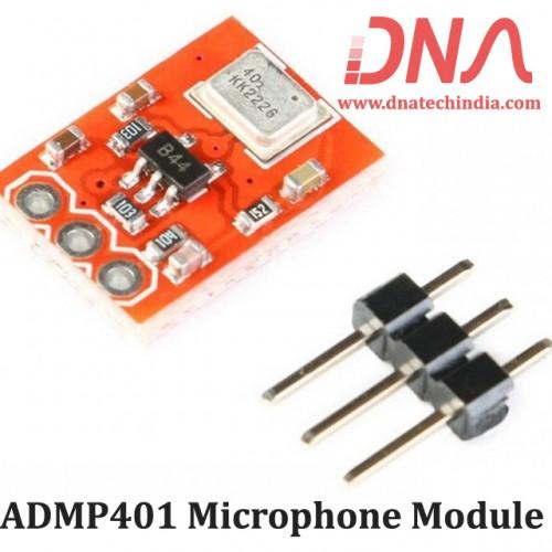 ADMP401 Microphone Module