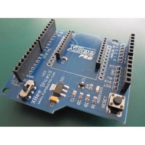 Buy online in india xbee zigbee pro shield for arduino uno