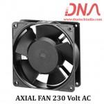 AXIAL FAN 230 Volt AC