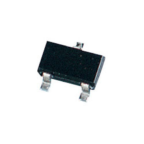 BC857 PNP SMD Transistor