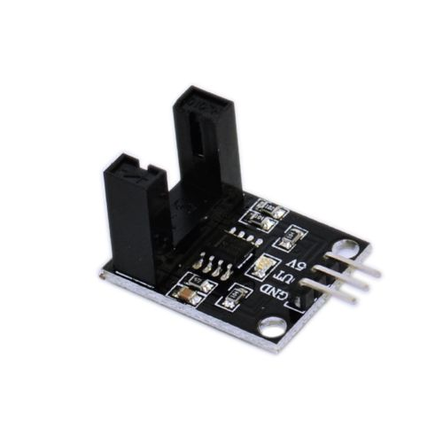 Through Beam IR Sensor Module