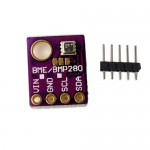 BME280 Temperature, Humidity & Pressure Sensor Module
