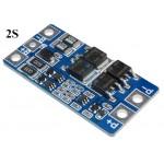 2S Li-Ion BMS HX-2S-JH20 Module
