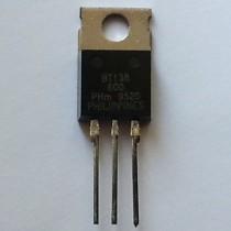 BT138 600V TRIAC
