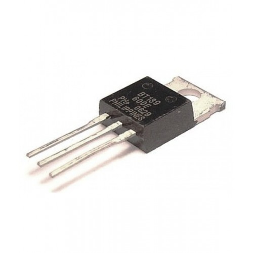 BT139 TRIAC
