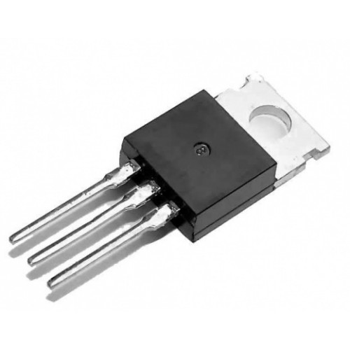 BT136-600D TRIAC