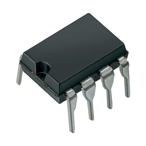 AD586 High Precision 5V Reference
