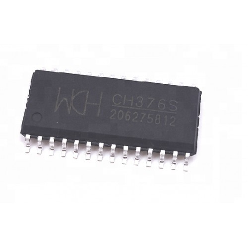 CH376S USB Read Write IC