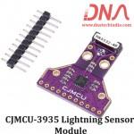 CJMCU-3935 Lightning Sensor Module