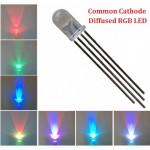 4 Pin CC RGB LED